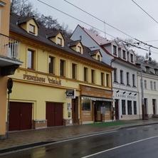 Penzion Císař - Teplice