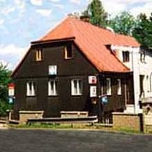 Penzion U Studničků Sloup v Čechách