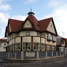 Villa A. Málka