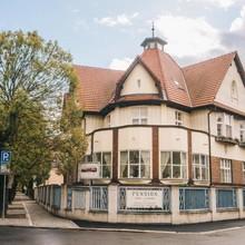 Villa A. Málka Poděbrady