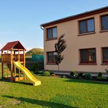 Penzion Kovács s.r.o. Novosedly 41690230
