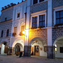 U Šeniglů - Telč