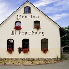 Penzion U Hraběnky