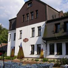 Penzion Akron Tanvald