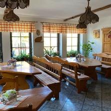 Restaurace - Tanvald