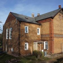 Penzion Stará škola