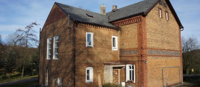 Penzion Stará škola Klíny