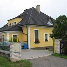 Penzion Ludmila Rakovník