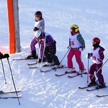 Pobyt s výukou lyžování/snowboardingu