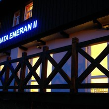 Chata Emeran Klíny