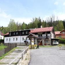 Penzion Mája - Josefův Důl
