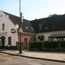 penzion restaurace Novopacké sklepy Nová Paka