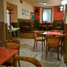 Hotel U Kozičky Teplice 46378130