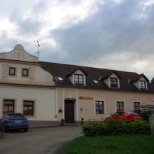 Penzion Vltavan PURKAREC Hluboká nad Vltavou
