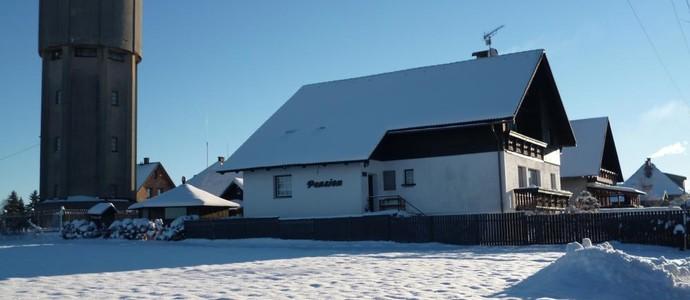 Pension Pugner Vysoké nad Jizerou