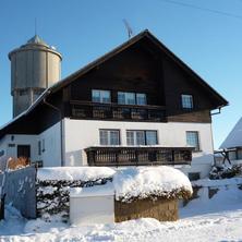 Pension Pugner Vysoké nad Jizerou 39669528