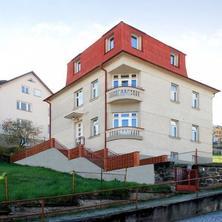 Villa Réna Luhačovice Luhačovice