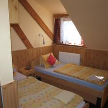 Hotel Kormorán Lštění 36461216