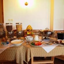 Rodinný penzion Romantika - Nové Město na Moravě