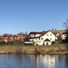 Rodinný penzion Romantika Nové Město na Moravě