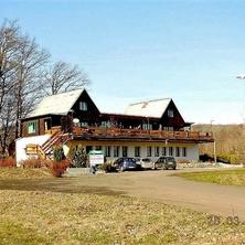 Penzion Koliba - Varnsdorf
