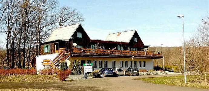 Penzion Koliba Varnsdorf
