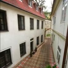 Penzion Na staré poště Praha
