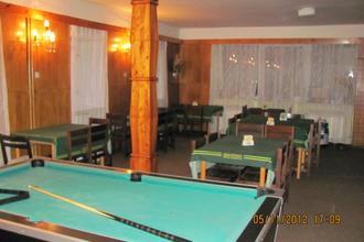 Ubytování Bumbálka Králíky 46849906