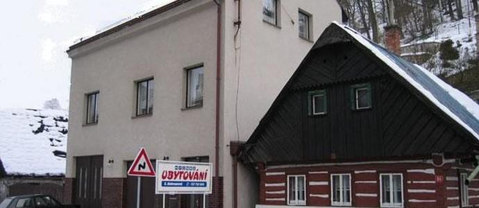 Soukromé ubytování Úpice 1123917566