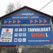 Pension Jizerka Nová Ves nad Nisou 37944058