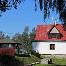 Pension Jizerka - Nová Ves nad Nisou