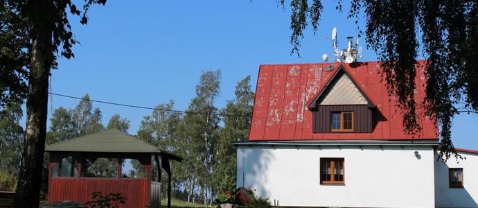 Pension Jizerka Nová Ves nad Nisou 1143123655