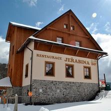 Penzion Jeřabina