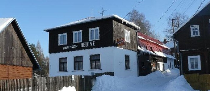 Pension Helene Kytlice