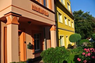 Penzion Valkoun Karlovy Vary