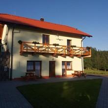 Penzion Panter Horní Planá 1114683364