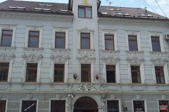 A3 Hotel České Budějovice