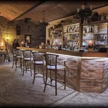 bar/restaurace
