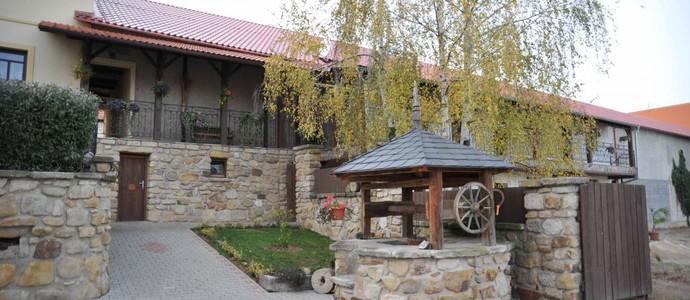 HOTEL LONY Mochov
