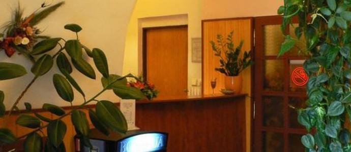 Penzion na Starém Brně Brno 1114146854