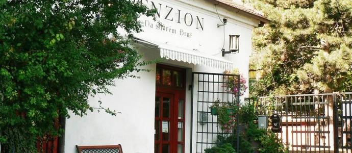 Penzion na Starém Brně Brno