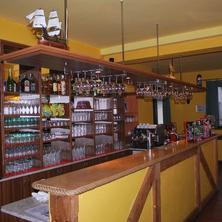 Restaurace & Bar v Penzionu Vltavanka