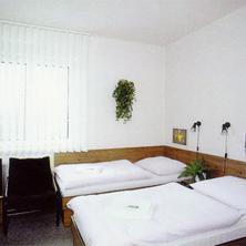 Penzion D Vikýřovice 36563680