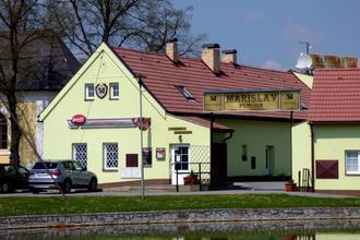 Pension MARISLAV Hluboká nad Vltavou