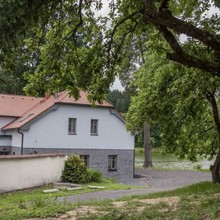 Jitkovský mlýn Chotěboř