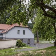 Jitkovský mlýn - Chotěboř