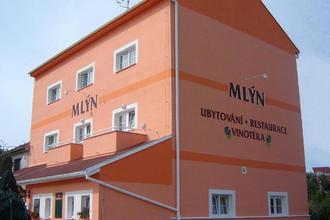 Penzion Mlýn Bořetice