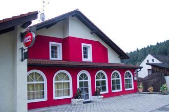 Penzion Levandule Český Krumlov