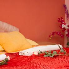 Relaxační pobyt ve Wellness Penzionu Levandule (4 noci)