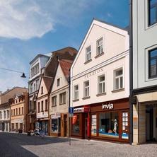 Penzion Na Náměstí - Dvůr Králové nad Labem